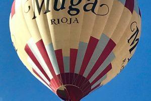 Subir en Glogo La Rioja