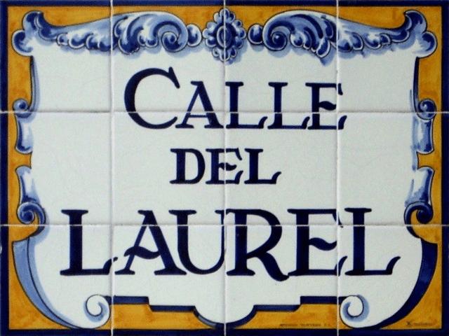 calle laurel logroño _zona de pinchos