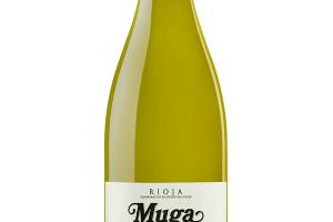 vino blanco muga