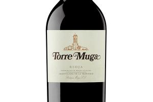 vino torre muga