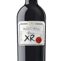 Vino XR de Marqués de Riscal