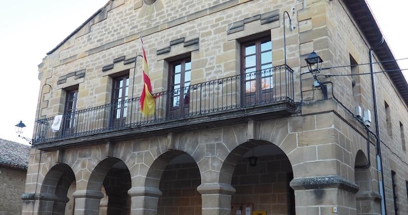Bodegas de Ollauri La Rioja