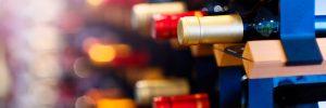 como guardar el vino en casa