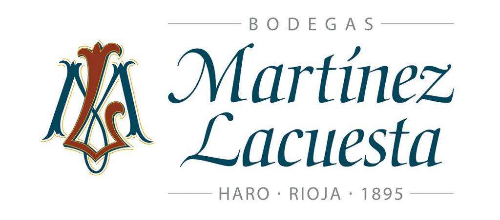 sello de la marca martinez lacuesta