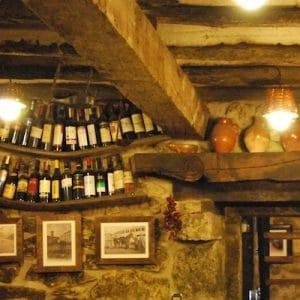 bodega restaurante anguiciana la rioja