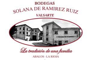 Bodegas Solana de Ramirez Ábalos