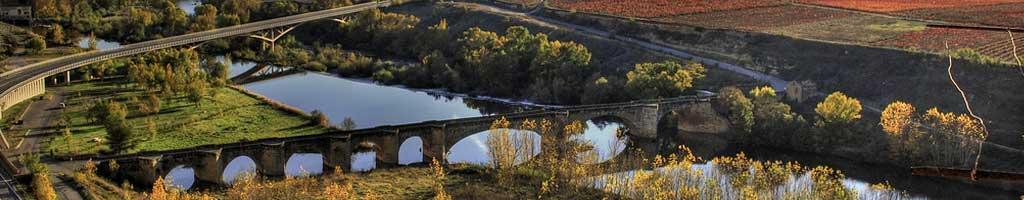 puente medieval san vicente